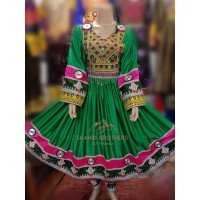 Afghani Dresses For Girl # 1253