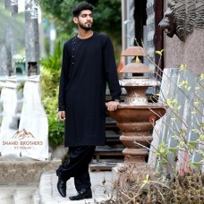 Afghan Pashtun Men Dress # 479